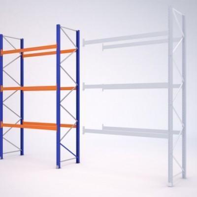 Metalowa szafa piętrowa instrukcja 2