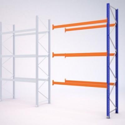 Metalowa szafa piętrowa instrukcja